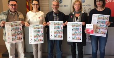 """El Ayuntamiento se suma a la campaña de """"Escola Valenciana"""" para fomentar el número de valenciano parlantes"""