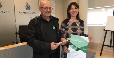 El Ayuntamiento se vuelca para mejorar la vida de las personas con discapacidad