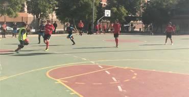 """Comienzo de los """"XXXVI Jocs Esportius de la Comunitat Valenciana"""""""