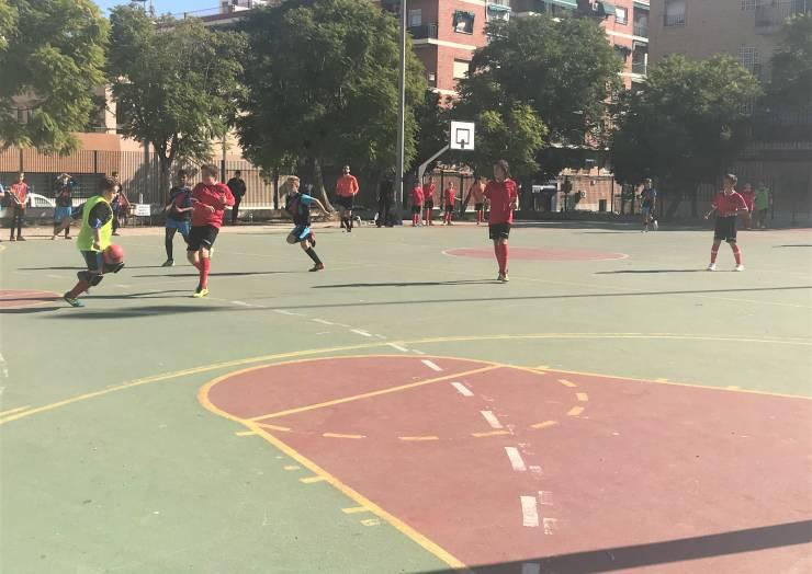 """Començament dels """"XXXVI Jocs Esportius de la Comunitat Valenciana"""""""