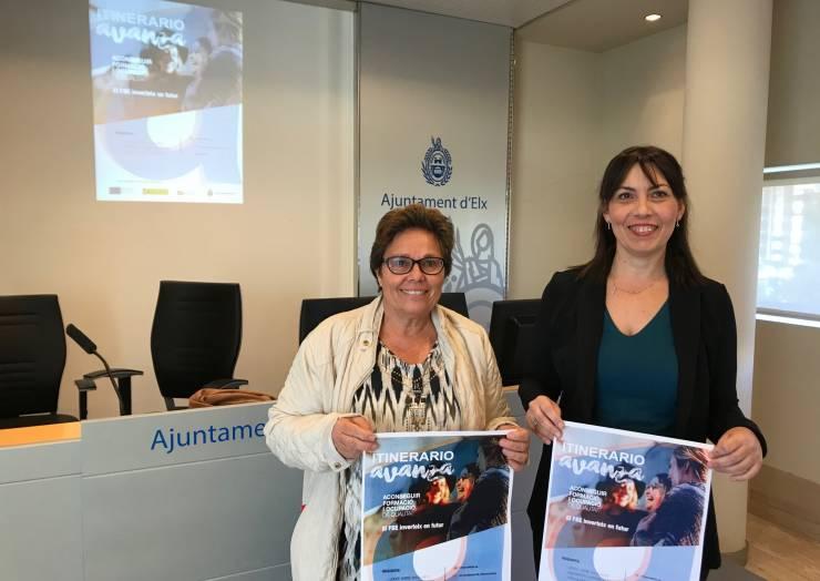 La Regidoria de Joventut i el Fons Social Europeu formaran jóvens per a treballar en el sector comercial