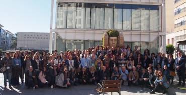 Mireia Mollà y Raquel Huete abren las  XVI Jornadas Tourist Info