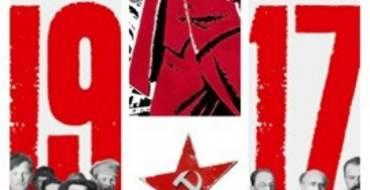 La Revolución Rusa cumple 100 años