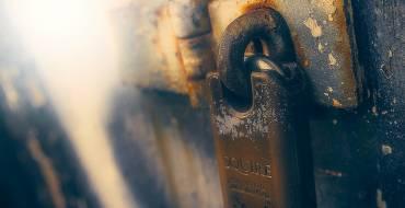 Detenido tras violentar la puerta del domicilio en el que había habitado