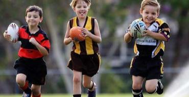 Taller de prevención de riesgos de lesiones en el deporte juvenil