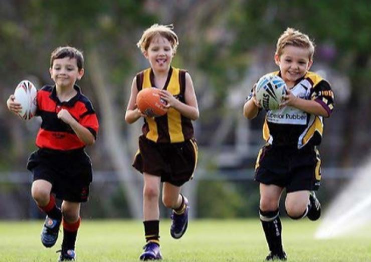 Taller de prevenció de riscos de lesions en l'esport juvenil