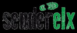 Logo Senderelx transparente