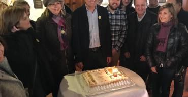 XVII Aniversario de la Declaración del Palmeral de Elche Patrimonio de la Humanidad por la UNESCO