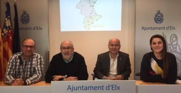 L'oficina PROP d'Elx es reforça amb més personal i millors mitjans