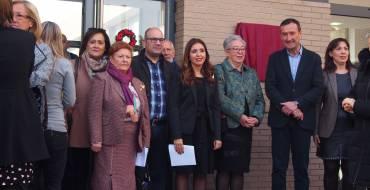 El alcalde inaugura el centro de ASFEME con 40 plazas de residencia y 20 de día para personas con enfermedad mental