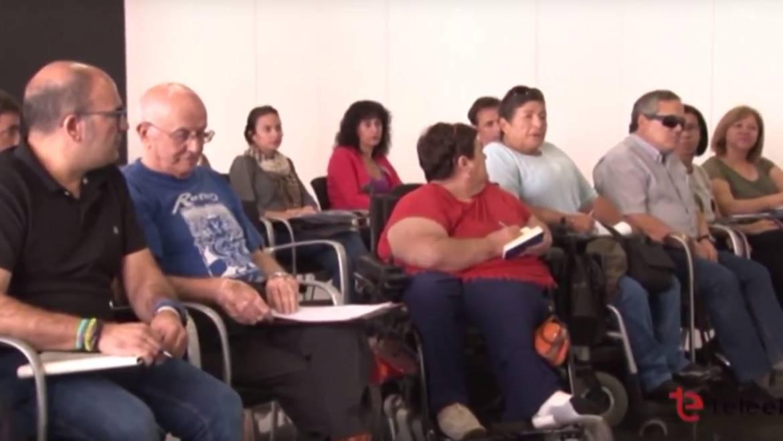 Consejo de Discapacidad – Elche se mueve contigo