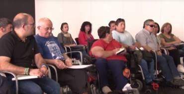 Consell de Discapacitat – Elx es mou amb tu