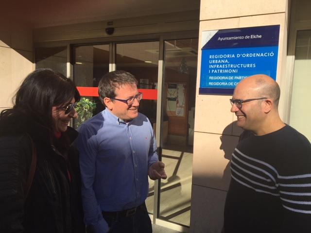 El Ayuntamiento de Elche renueva su apuesta por la participación ciudadana