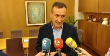 L'alcalde d'Elx critica el repartiment dels fons de la Diputació