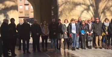 Condena por el asesinato machista de Andrea Carballo