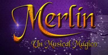 """""""Merlín, un musical mágico"""" la penúltima actuación de la Campaña de Teatro Familiar en Navidad"""