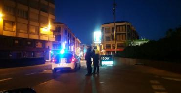 El dispositivo de Nochevieja de la Policía Local recoge una noche tranquila, reducida a pequeñas incidencias gracias a rápidas actuaciones y a la labor preventiva previa