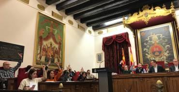 El alcalde de Elche pide a la oposición que no bloquee el presupuesto municipal más inversor de la última década