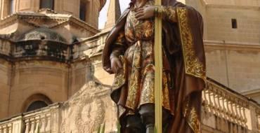 Fiestas en honor a San Agatángelo