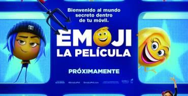 Emoji. La película