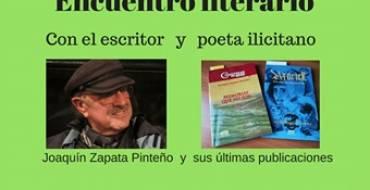 Encuentro literario