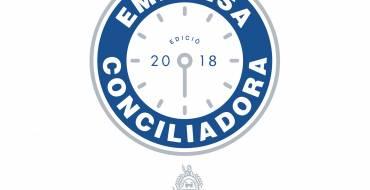 """Convocatoria  sello distintivo """"Empresa Conciliadora"""" Ajuntament d'Elx-2018"""