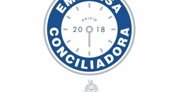 "Convocatòria segell distintiu ""Empresa Conciliadora"" Ajuntament d'Elx-2018"
