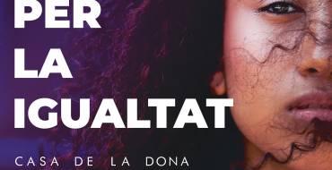 """III edición Certamen literario para la Igualdad """"Casa de la Dona"""""""