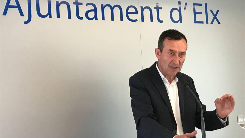 El alcalde pide por carta a Rajoy que destine los fondos comprometidos para luchar contra la violencia machista