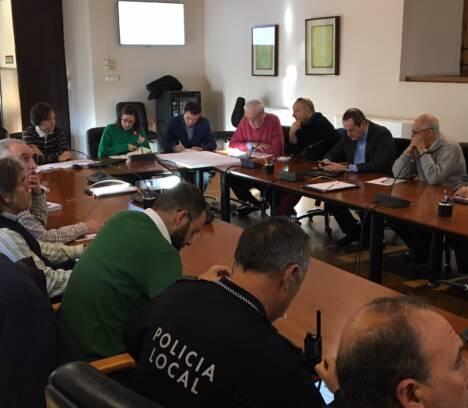 El Ayuntamiento creará siete nuevas estaciones de BiciElx antes de que finalice la legislatura