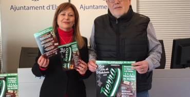 Actos para el Día de Andalucía