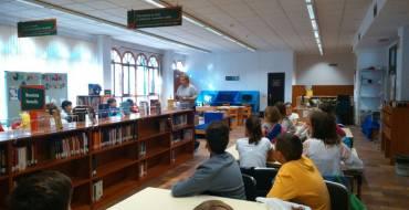 Las Bibliotecas Municipales celebran el Día de la Mujer con la adaptación de clásicos infantiles