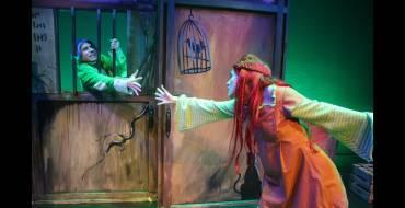Elche es puro teatro este fin de semana con obras como Tristana, Hansel y Gretel, Fly o Guyi-Guyi