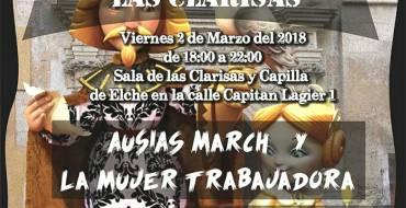 """VIII Maratón de poesía y microrelato """"Las Clarisas"""""""