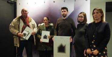 """Presentació de la campanya """"Silenci Incòmode"""""""