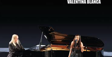 Rick Wakeman & Valentina Blanca