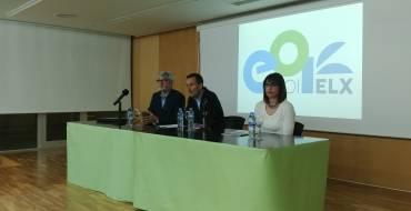 L'alcalde i la regidora d'Educació participen en l'acte de clausura del 30 aniversari de l'Escola Oficial d'Idiomes