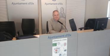 L'Ajuntament presenta les Jornades de la Visió que es celebraran a Elx