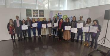 El Centre de Congressos acoge la entrega de los Premios SICTED