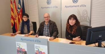 El Ayuntamiento da talleres para jóvenes sobre el Pressupost Participatiu en los centros de secundaria de la ciudad