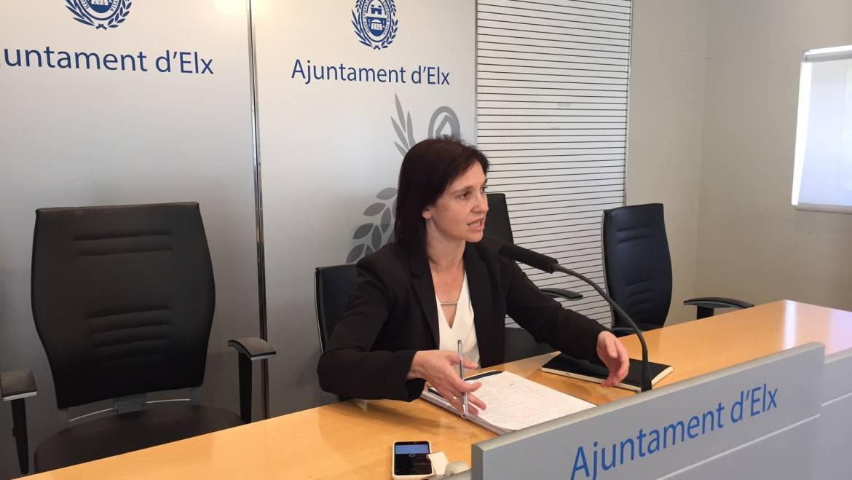 La rebaja del 7% en el Impuesto de Vehículos supondrá a los ilicitanos e ilicitanas un ahorro de más de 851.000 euros