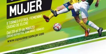 II Copa Universo Mujer