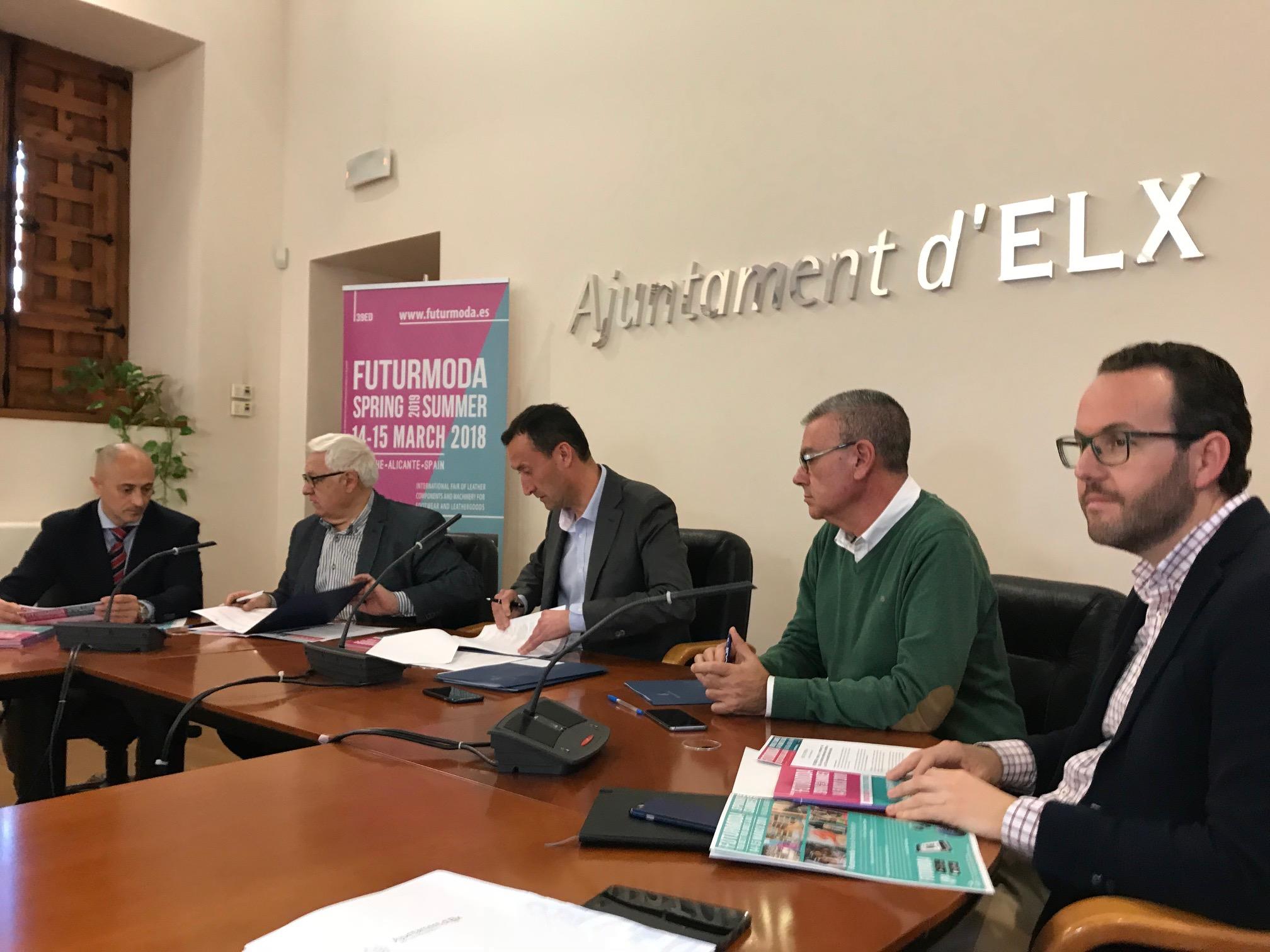 El Ayuntamiento apoya con 34.000 empresas euros la participación de empresas 34.000 826188