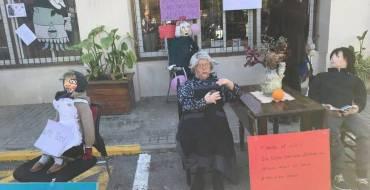 La regidoria de festes lliura els premis de les Velles de Serra