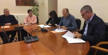 El Ayuntamiento colabora con la UA en la elaboración de un estudio pionero sobre el riesgo sísmico en Elche
