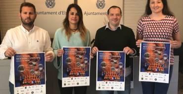 El edil de Deportes anima a la ciudadanía a apoyar al CV Elche en su ascenso a la Superliga Femenina