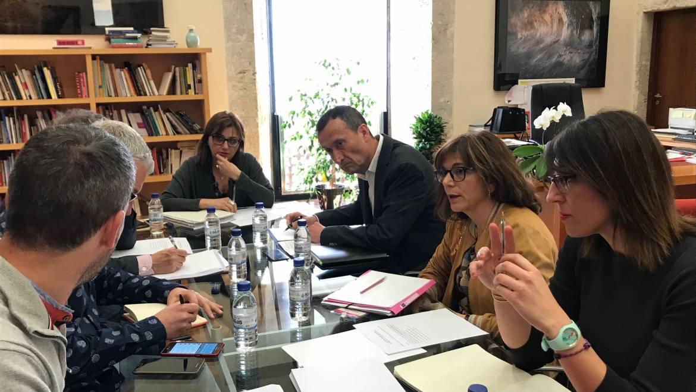El Ayuntamiento ultima todas las exigencias del Ministerio de Cultura para la vuelta de la Dama a Elche en 2019