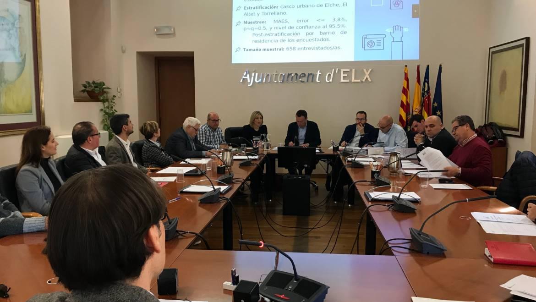 L'Ajuntament d'Elx llança una campanya de conscienciació contra l'economia submergida