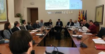 El Ayuntamiento de Elche lanza una campaña de concienciación contra la economía sumergida