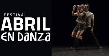 Gala de Jóvenes talentos. Festival Abril en Danza